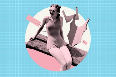 The struggle finding transgender swimwear