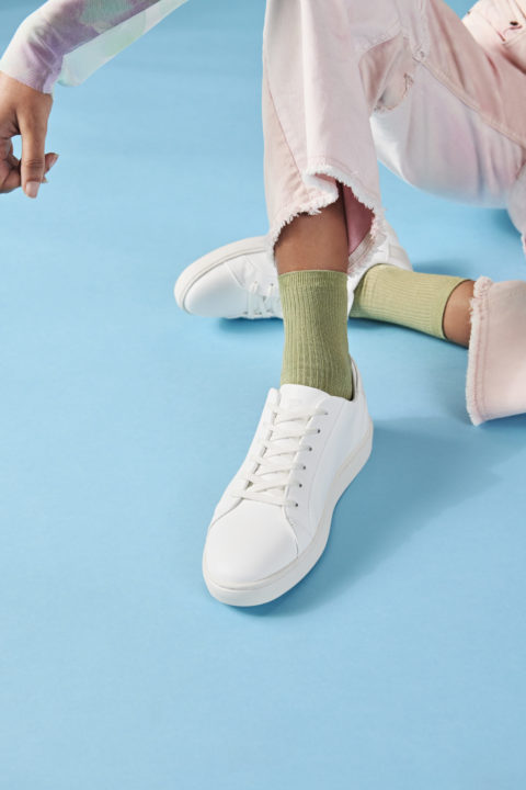 Thousand Fell: The Vegan Recyclable Sneaker Is Accessible In Canada