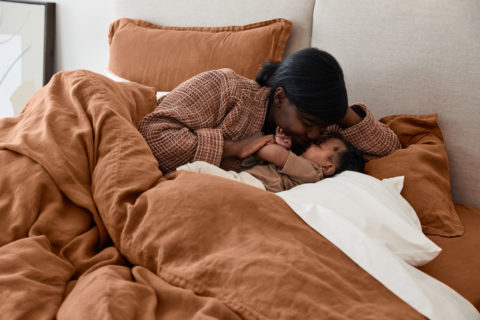 Parachute Bedding and Loungewear Is Now Easier to Shop in Canada