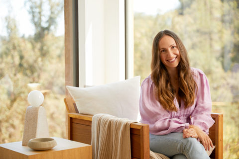 Parachute Bedding and Loungewear Is Now Simpler to Store in Canada