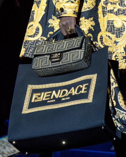 Fendi Versace
