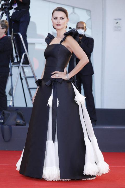 Penelope Cruz 2021 Venice Film Festival