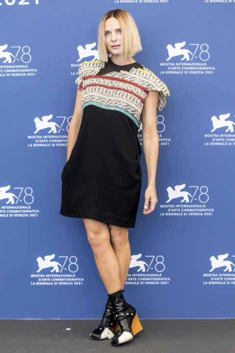 Rebecca Ferguson 2021 Venice Film Festival