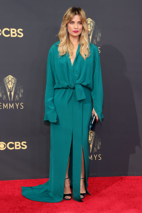 2021 Emmys Red Carpet: