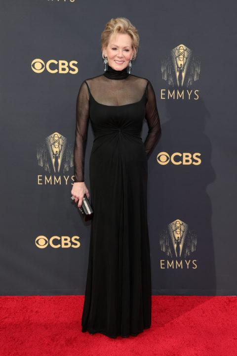 2021 Emmys Red Carpet: Jean Smart