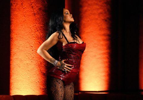 Savage X Fenty Show Vol. 3: Rihanna