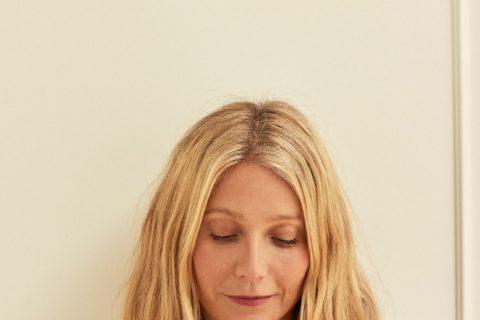Gwyneth Paltrow Hair Serum