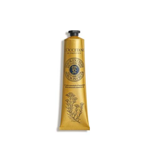 L'Occitane Youth Hand Cream Serum-in-Cream