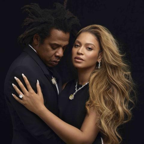 Beyonce Jay-Z Tiffany Film