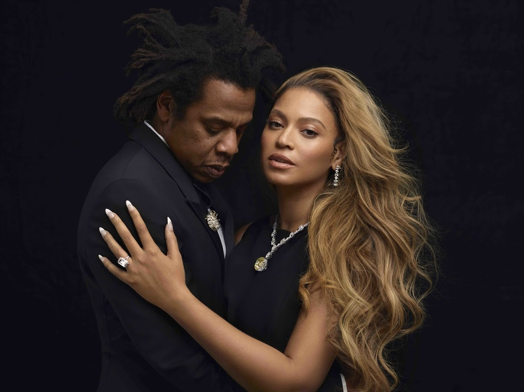 Tiffany & Co.'s Sparkling Love Affair with Beyoncé and Jay-Z Twinkles On