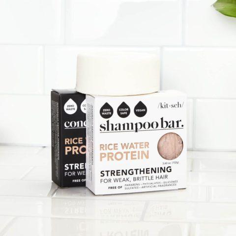 Rise Water Shampoo Bar