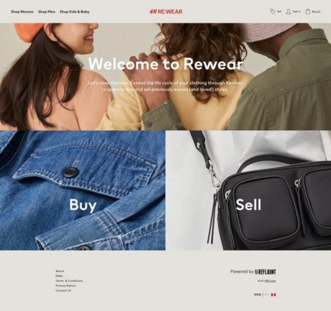 Resale Style 2021: The Way forward for Retail Is Second-Hand Buying