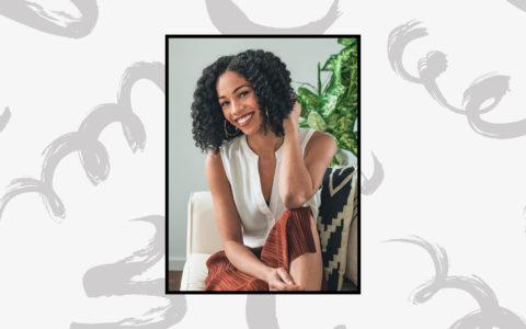 Texture Talk - Kaya Marriott