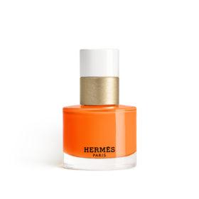 Hermes Nail Polish