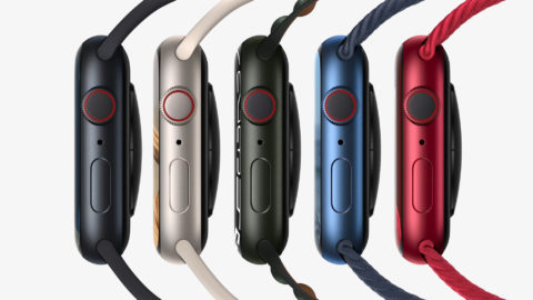 My Week Testing The Apple Watch Sequence 7 Well being And Wellness Options