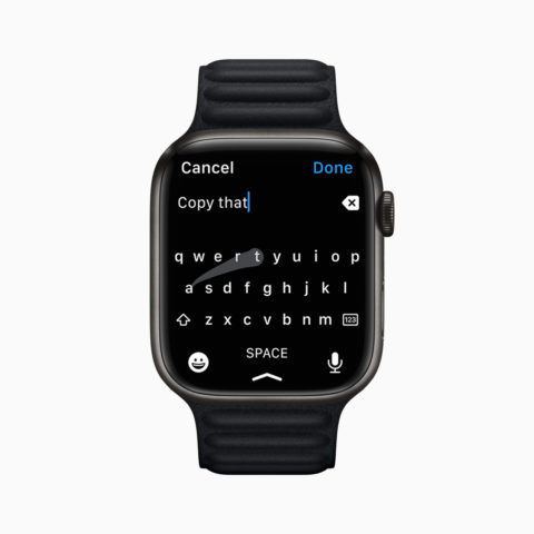 My Week Testing The Apple Watch Series 7 Health And Wellness Features