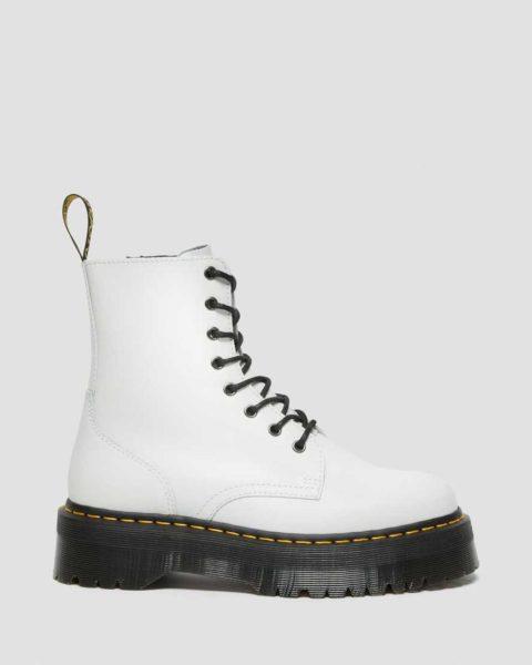 Platform boots