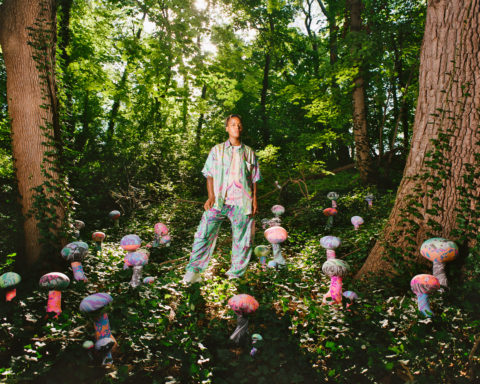 Stella McCartney Launches Stella Shared 3 + Different Style Information