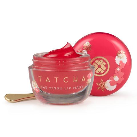Tatcha Red Lip Mask