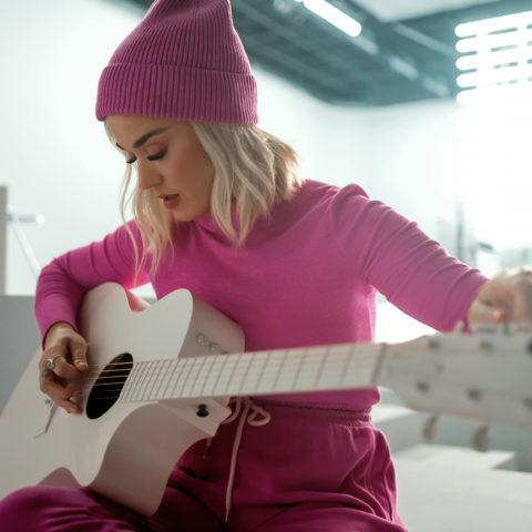 Katy Perry Gap